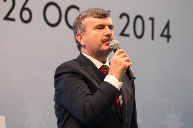AK Parti adaylarını tanıttı 3