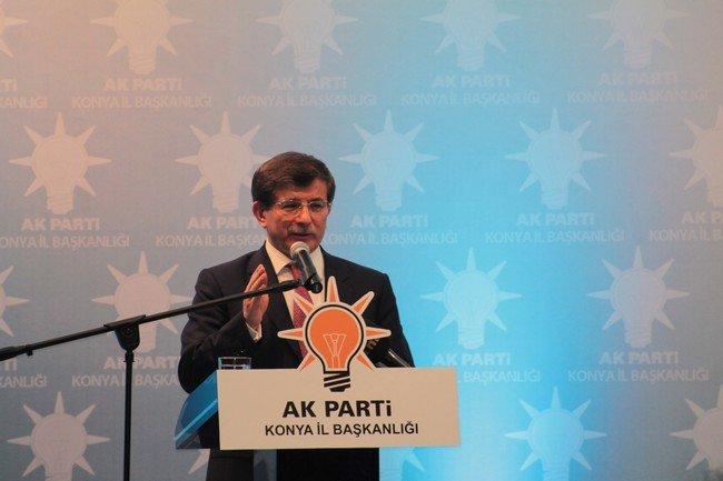 AK Parti adaylarını tanıttı 7
