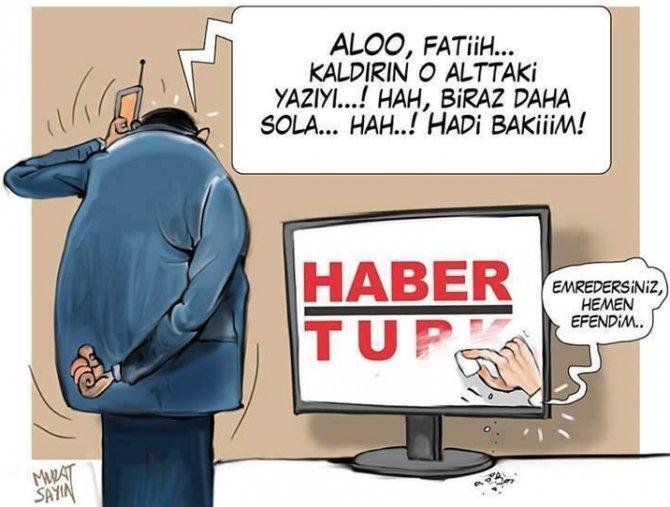 ALO FATİH karikatürleri 2