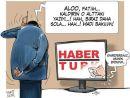 ALO FATİH karikatürleri