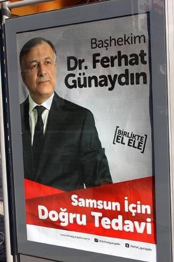 En ilginç seçim afişleri 11