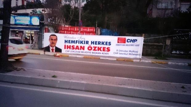 En ilginç seçim afişleri 5