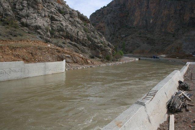 Ova, 2015te suyla buluşacak 11