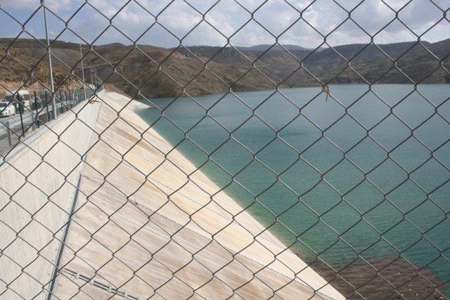 Ova, 2015te suyla buluşacak 12