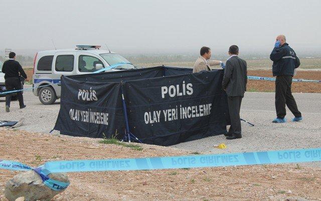 Konyada bir kadın bıçaklanarak öldürüldü 3