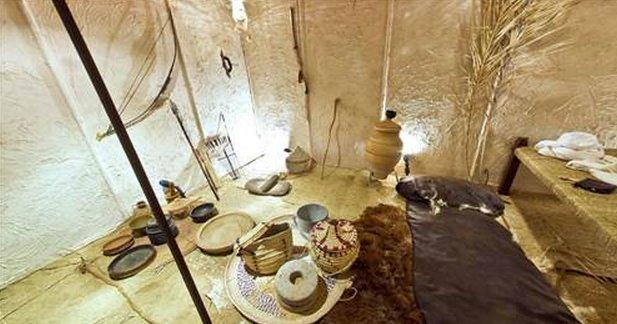 İşte Hazreti Muhammedin evi 3