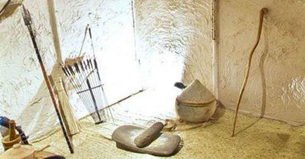 İşte Hazreti Muhammedin evi 4