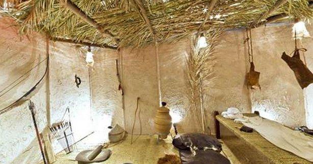 İşte Hazreti Muhammedin evi 7