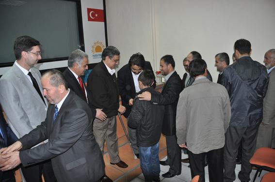 Konyada Bayram 8