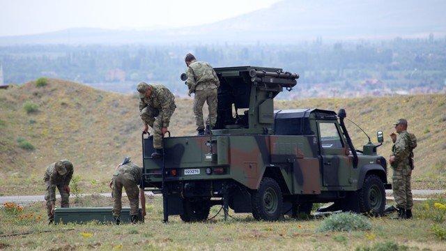 Türk ordusunun yerli gücü: Zıpkın ve Atılgan 1