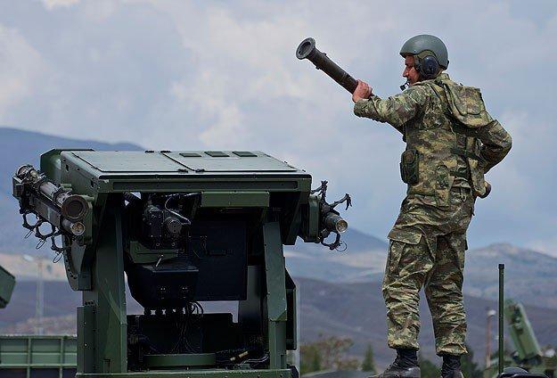 Türk ordusunun yerli gücü: Zıpkın ve Atılgan 11