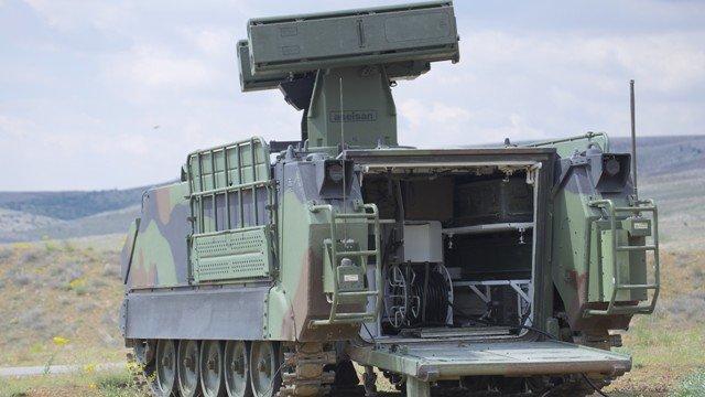 Türk ordusunun yerli gücü: Zıpkın ve Atılgan 12