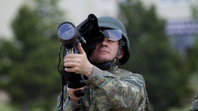 Türk ordusunun yerli gücü: Zıpkın ve Atılgan 13