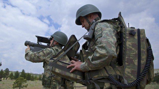 Türk ordusunun yerli gücü: Zıpkın ve Atılgan 15