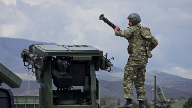 Türk ordusunun yerli gücü: Zıpkın ve Atılgan 2
