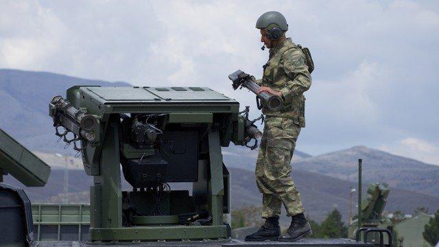 Türk ordusunun yerli gücü: Zıpkın ve Atılgan 3