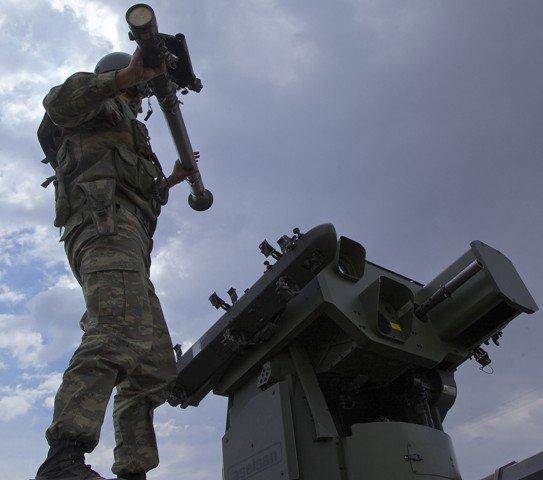 Türk ordusunun yerli gücü: Zıpkın ve Atılgan 5