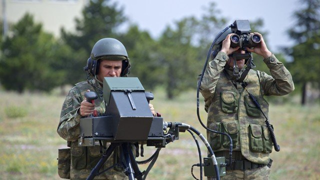 Türk ordusunun yerli gücü: Zıpkın ve Atılgan 6