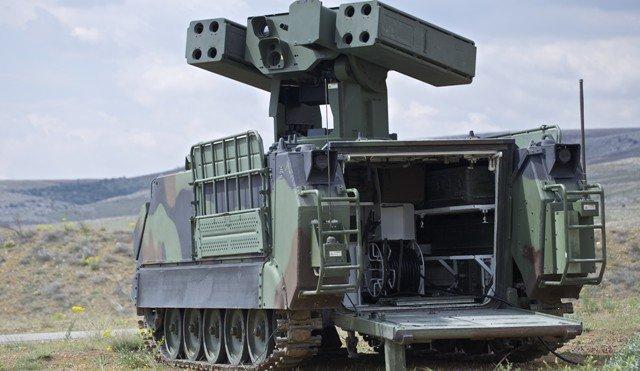 Türk ordusunun yerli gücü: Zıpkın ve Atılgan 8