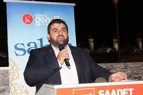 İslam Birliği kurulacak! 5