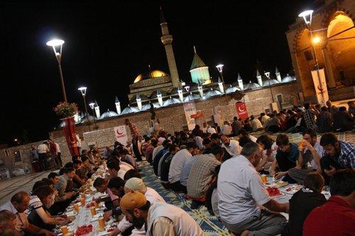 İslam Birliği kurulacak! 7