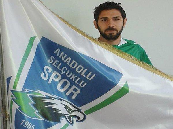 Konya Anadolu Selçukspor'un transferleri 2