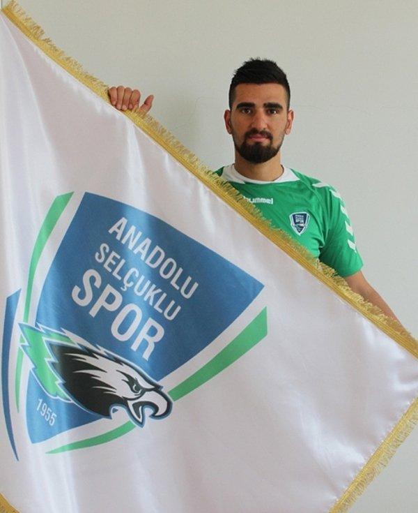 Konya Anadolu Selçukspor'un transferleri 4