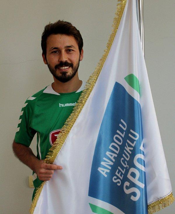Konya Anadolu Selçukspor'un transferleri 5