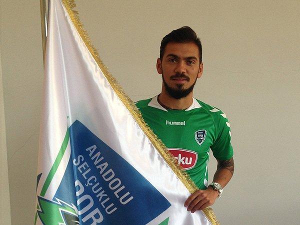 Konya Anadolu Selçukspor'un transferleri 6