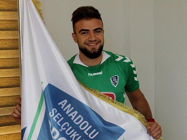 Konya Anadolu Selçukspor'un transferleri 7