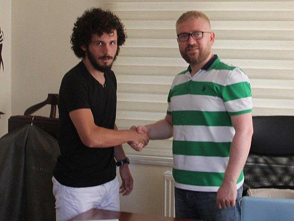 Konya Anadolu Selçukspor'un transferleri 8