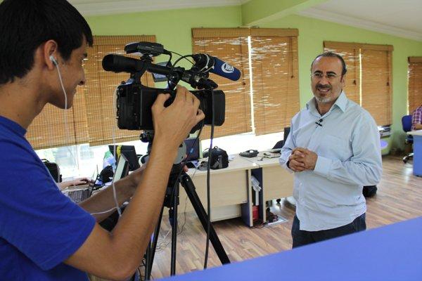 Arapça gazete gündem oldu 15