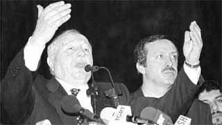 Recep Tayyip Erdoğan'ın hayat öyküsü 10