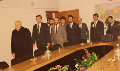 Recep Tayyip Erdoğan'ın hayat öyküsü 13