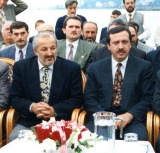 Recep Tayyip Erdoğan'ın hayat öyküsü 14