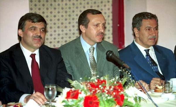 Recep Tayyip Erdoğan'ın hayat öyküsü 15