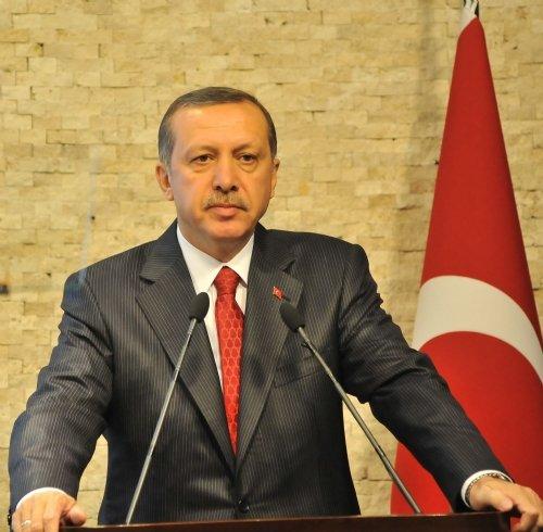 Recep Tayyip Erdoğan'ın hayat öyküsü 16