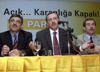 Recep Tayyip Erdoğan'ın hayat öyküsü 20