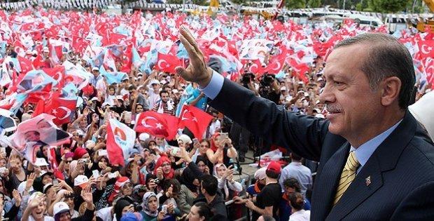 Recep Tayyip Erdoğan'ın hayat öyküsü 21