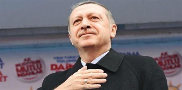 Recep Tayyip Erdoğan'ın hayat öyküsü 22