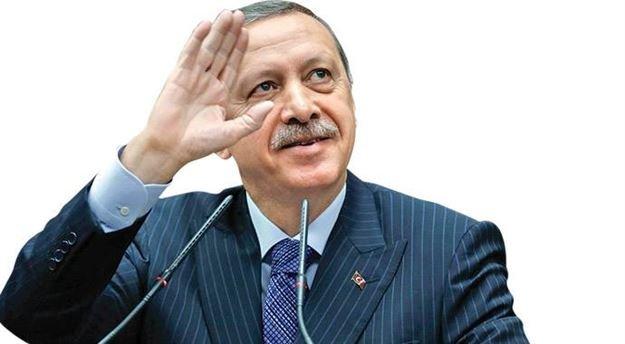 Recep Tayyip Erdoğan'ın hayat öyküsü 25