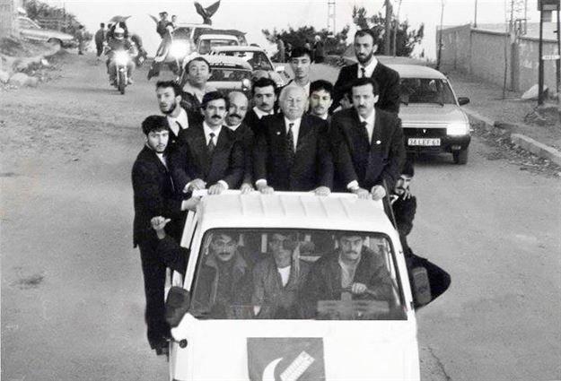 Recep Tayyip Erdoğan'ın hayat öyküsü 7