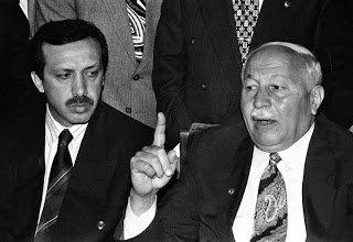 Recep Tayyip Erdoğan'ın hayat öyküsü 9