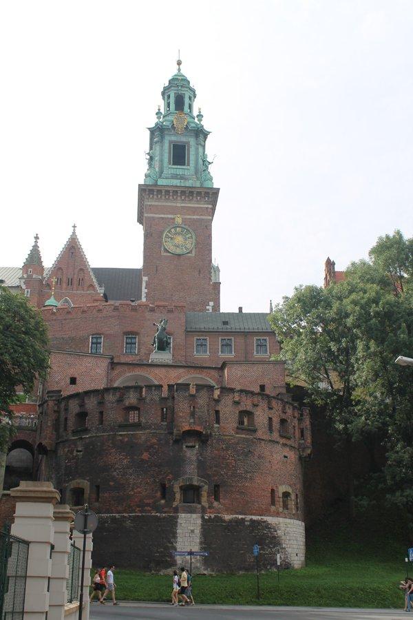 Değeri bilinmeyen şehir: Krakow 1