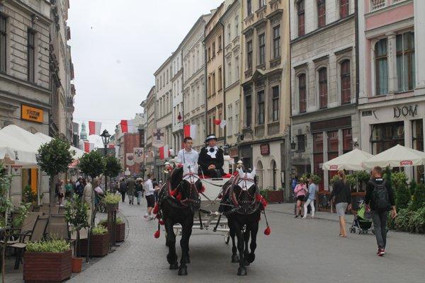 Değeri bilinmeyen şehir: Krakow 10