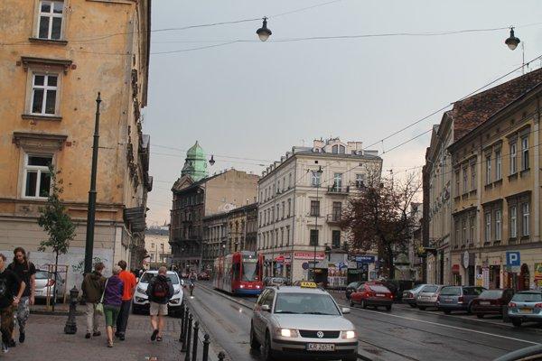 Değeri bilinmeyen şehir: Krakow 16