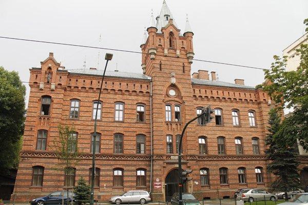 Değeri bilinmeyen şehir: Krakow 17