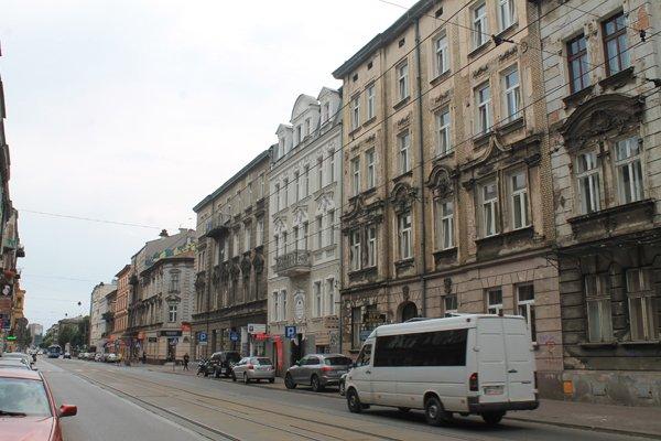 Değeri bilinmeyen şehir: Krakow 18