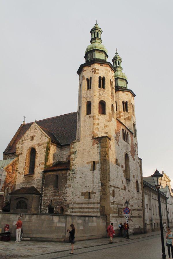 Değeri bilinmeyen şehir: Krakow 2