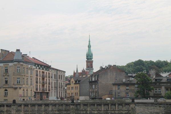 Değeri bilinmeyen şehir: Krakow 20